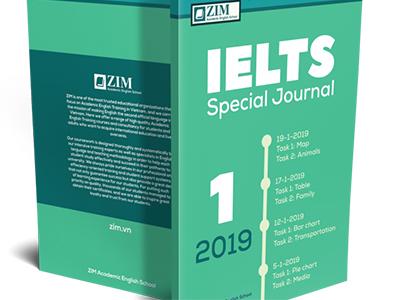 IELTS 1-1B